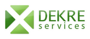 Logo von Dekre Services