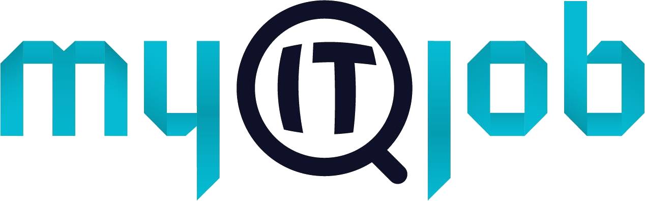 Logo von myitjob.ch